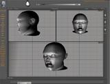 3D Facial X-presions Studio