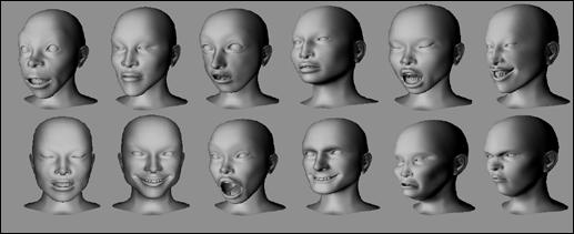 3D FXS